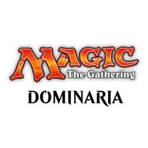 Dominaria - 18 Booster Packs pas cher