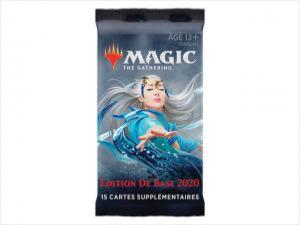 Magic 2020 - Booster Pack