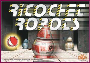 Ricochet Robots pas cher