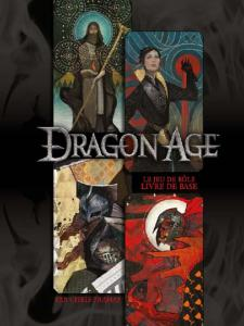 Dragon Age le Jeu de Rôle - Offre Garde des Ombres pas cher