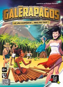 Galérapagos pas cher