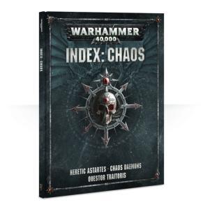 Index Chaos pas cher