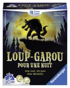 Loup-Garou pour une Nuit pas cher