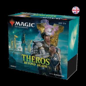 Boite de Theros Beyond Death - Bundle Pack