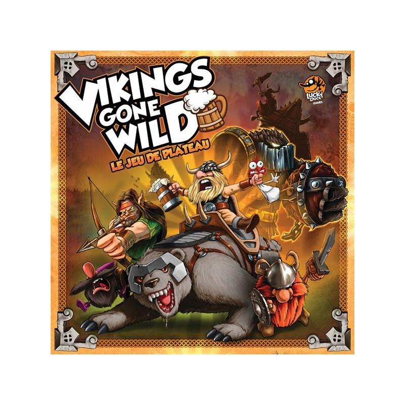 Vikings Gone Wild pas cher