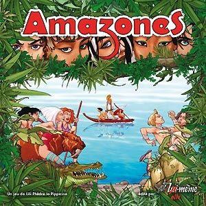 Boite de Amazones