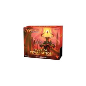 Hour of Devastation - Bundle Pack pas cher