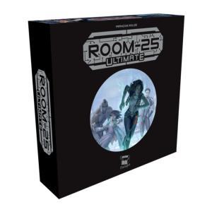 Boite de Room 25 Ultimate Edition Limitée