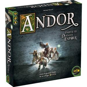Andor - Le Dernier Espoir pas cher