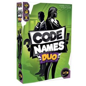 Code Names Duo pas cher