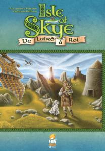 Boite de Isle of Skye