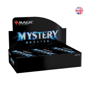 Mystery Booster - 24 Booster Packs Display