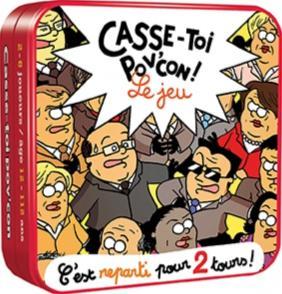 Casse-Toi Pov'Con ! Edition 2016 pas cher