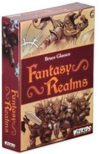 Boite de Fantasy Realms