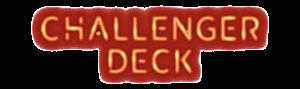 Boite de Challenger Deck 2020 Allied Fires