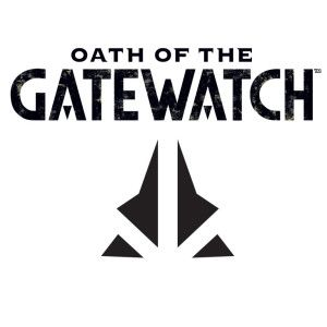 Oath of the Gatewatch - 36 Booster Packs Display