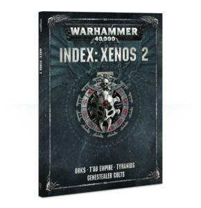Index Xenos 2 pas cher
