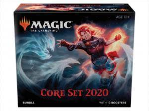 Magic 2020 - Bundle Pack