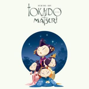 Tokaido - matsuri pas cher