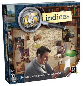 13 Indices pas cher