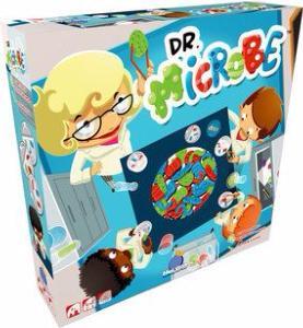 Docteur Microbe pas cher