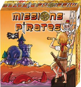 Missions Pirates