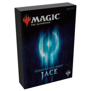Magic - Signature Spellbook Jace
