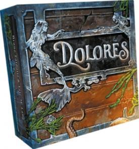 Dolores pas cher
