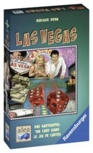 Las Vegas - le Jeu de Cartes pas cher