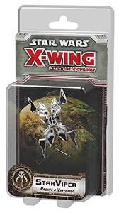 X-Wing le Jeu de Figurines - Star Viper