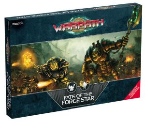 Fate of the Forge Star Starter Set