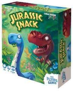 Jurassic Snack pas cher