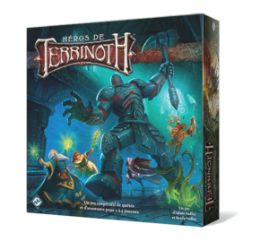 Boite de Héros de Terrinoth