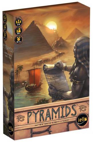 Pyramids pas cher