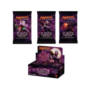 Eldritch Moon - Booster Pack pas cher