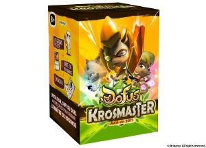 Dofus Krosmaster - Booster Add-On 2012